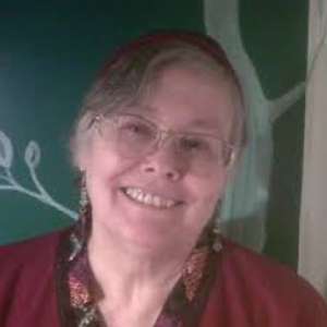 Photo of Rabbi Dina-Hasida Mercy